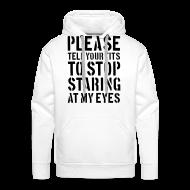 Hoodies & Sweatshirts ~ Men's Premium Hoodie ~ Product number 13482153