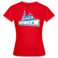 T-Shirts ~ Frauen T-Shirt ~ Zeltingen