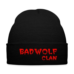 badwolf clan winter hat - Winter Hat