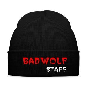 badwolf staff winter hat - Winter Hat