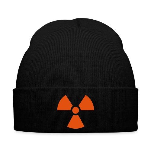Radioactive - Vintermössa
