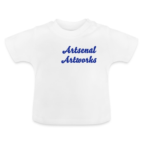 Baby T-Shirt Artsenal Artworks - Baby T-Shirt