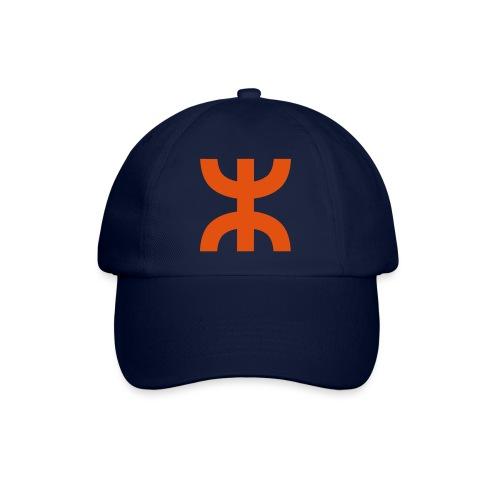 Blue Aza Cap - Baseball Cap