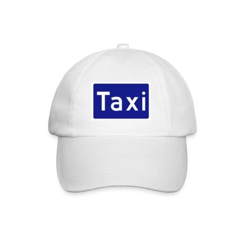 Caps - taxi - Baseballcap