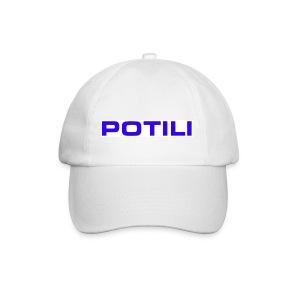 Caps - potili - Baseballcap