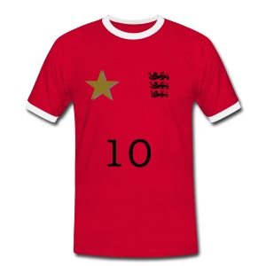 ENGLAND - Men's Ringer Shirt