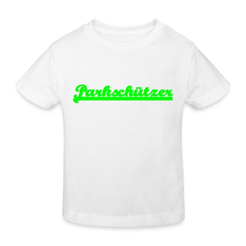 Kinder Bio 2 - Kinder Bio-T-Shirt