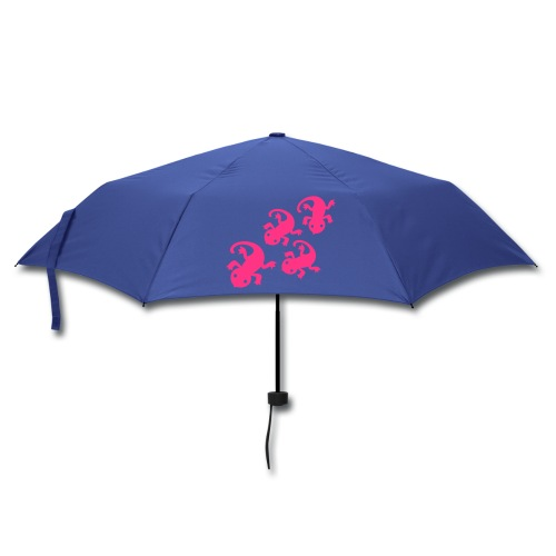 Reptile Gecko Umbrella - Umbrella (small)