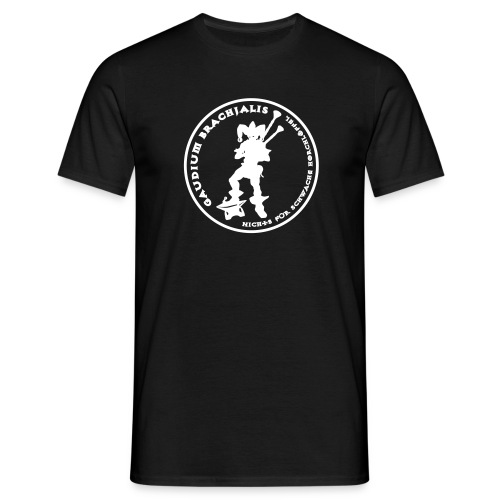 T-Shirt Classic - Männer T-Shirt
