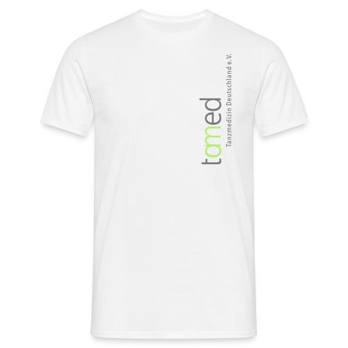 tamed - Herren T-Shirt - Männer T-Shirt
