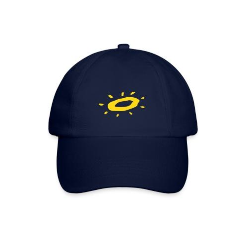 Halo-logo baseball cap - Baseball Cap