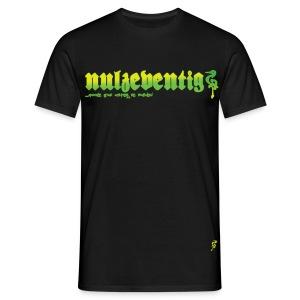 nulzeventig Den Haag - Mannen T-shirt