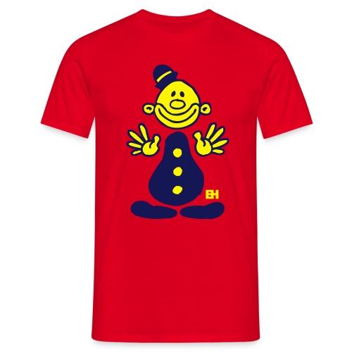 CLOWN T-SHIRT - Men's T-Shirt