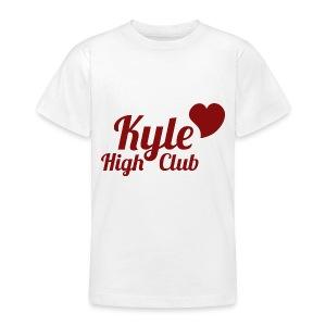 Kyle High Club - Teenage T-shirt