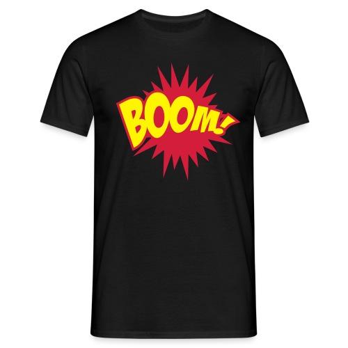 BOOM T-SHIRT - Men's T-Shirt
