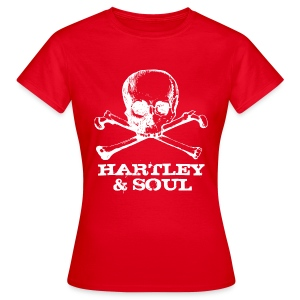 Hartley & Soul - Women's T-Shirt