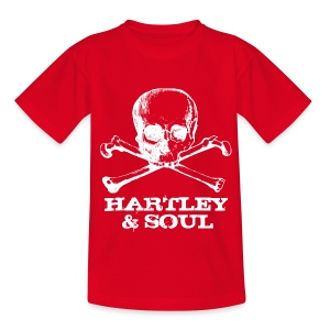 Hartley & Soul - Teenage T-shirt