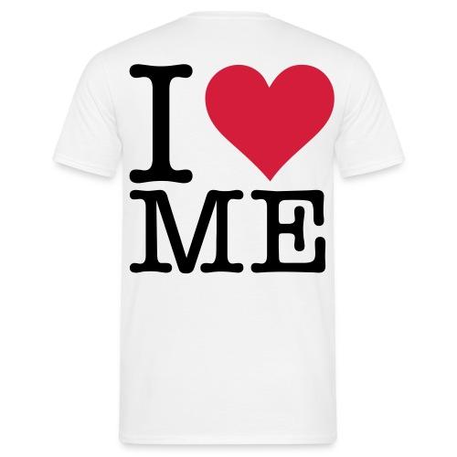 loveme - T-shirt Homme