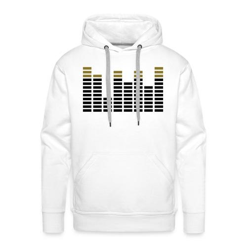 Swwet Yieti - Sweat-shirt à capuche Premium pour hommes