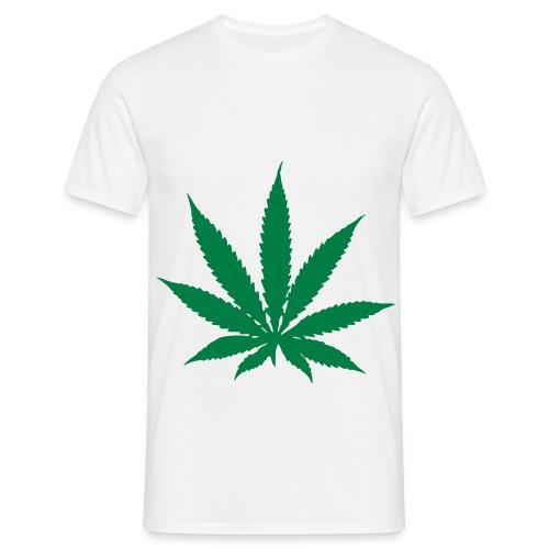 Hamp - Men's T-Shirt