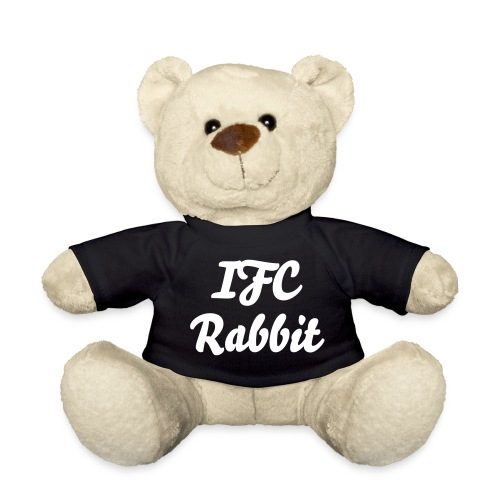 IFC Rabbit Teddy - Teddy