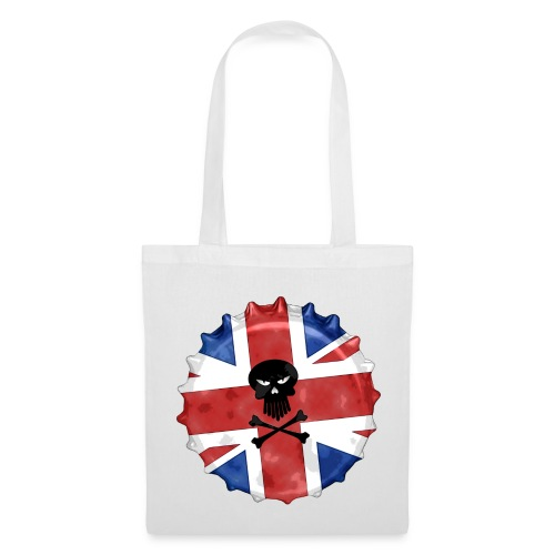ENGLAND - Tote Bag