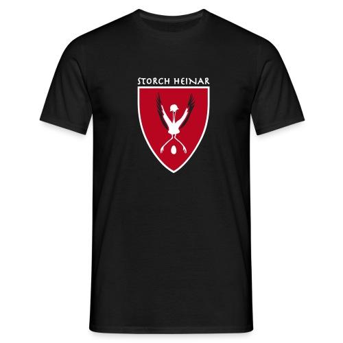 T-Hemd Mario (normal) - Männer T-Shirt