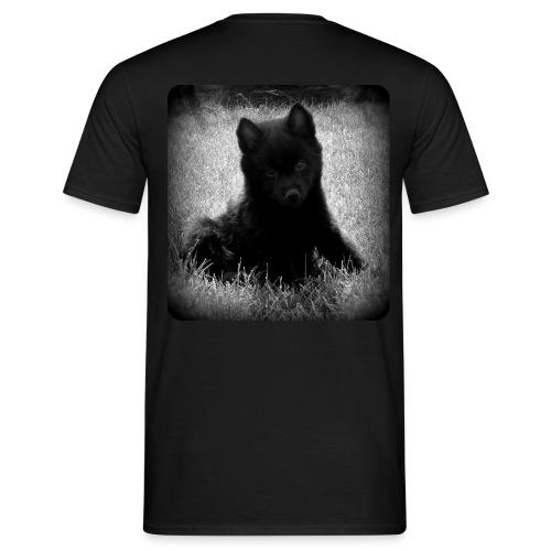 T-shirt classique Homme Schipperke - T-shirt Homme