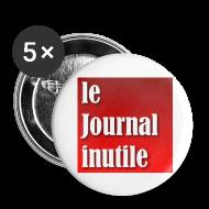 Badges ~ Badge petit 25 mm ~ Numéro de l'article 13546259