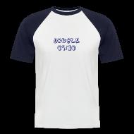 T-Shirts ~ Men's Baseball T-Shirt ~ Double