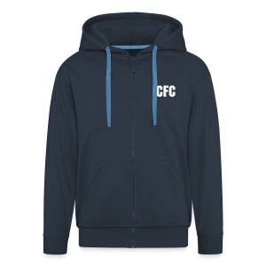 CFC - Men's Premium Hooded Jacket