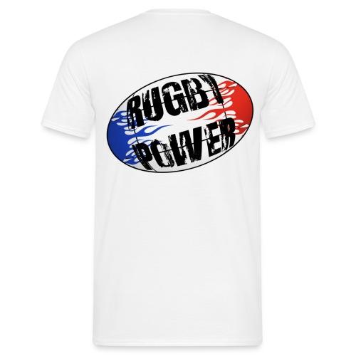 R Power - T-shirt Homme