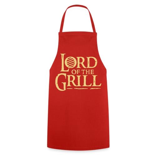 Kochschürze Lord Of The Grill - Kochschürze
