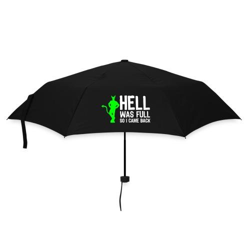 Stalker Support Umbrella - Paraply (litet)