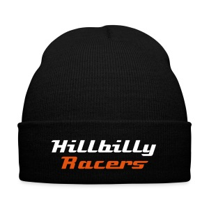 Hillbilly Racers Beanie Hat - Winter Hat