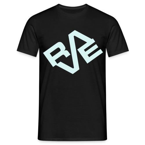 Rave Reflex T-Shirt (BILLIGSTE!) - Herre-T-shirt
