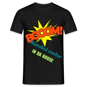 Boom Muco - Men's T-Shirt