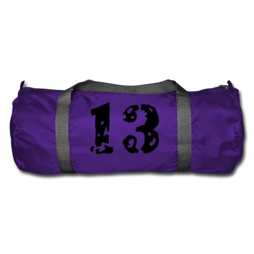 13 Tasche - Sporttasche