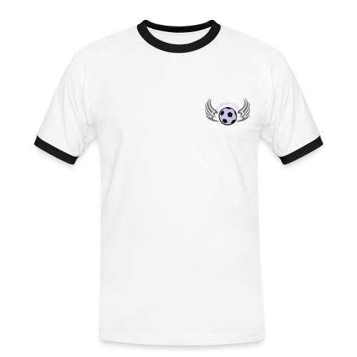 Champion - Männer Kontrast-T-Shirt