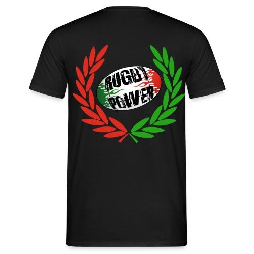 t-shirt R power - T-shirt Homme