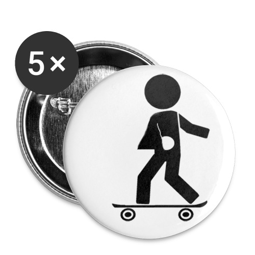 Buttons medium 32 mm