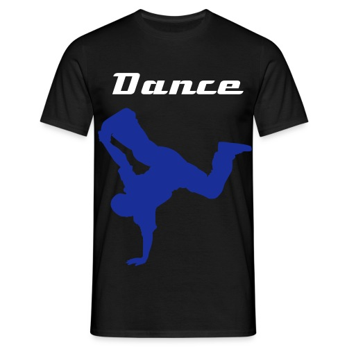 KaikoWear Dance - Men's T-Shirt