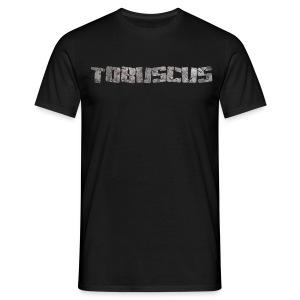 TOBUSCUS! - Men's T-Shirt