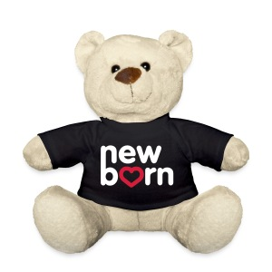 New born teddy - Teddy Bear