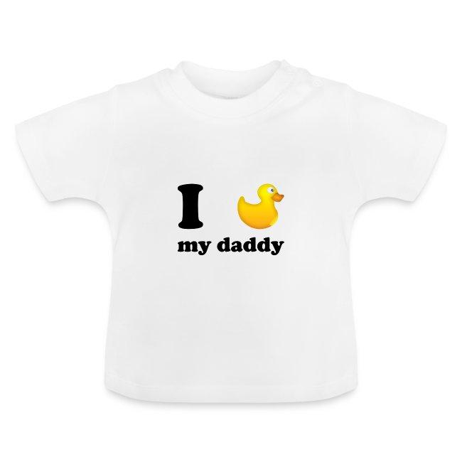 Love daddy - Tamelijk