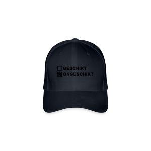 Ongeschikt - flexfit baseballcap - Flexfit baseballcap