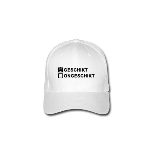 Geschikt - flexfit baseballcap - Flexfit baseballcap