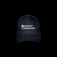 Petten & Mutsen ~ Flexfit baseballcap ~ Geschikt - flexfit baseballcap