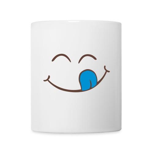 Smile'Mug - Mug blanc