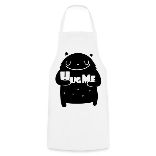 Kochschürze : Hug Me! - Kochschürze